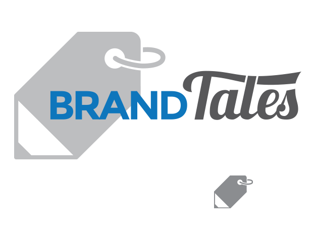 Brand Tales logo