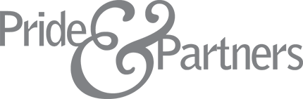 Pride & Partners logo