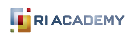 RI Academy logo