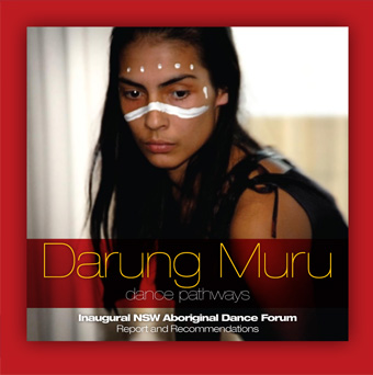 Darung Muru Aboriginal Dance Report