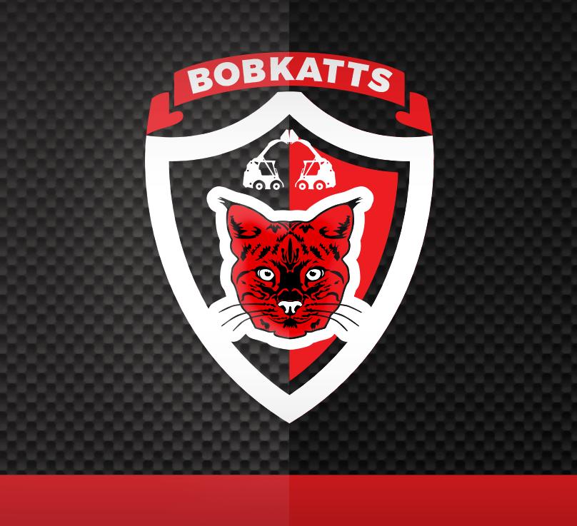 BobKatts logo