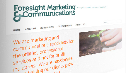 Foresight Marketing