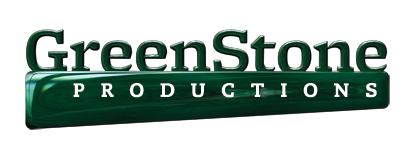 Greenstone Productions logo