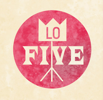 Lo Five logo